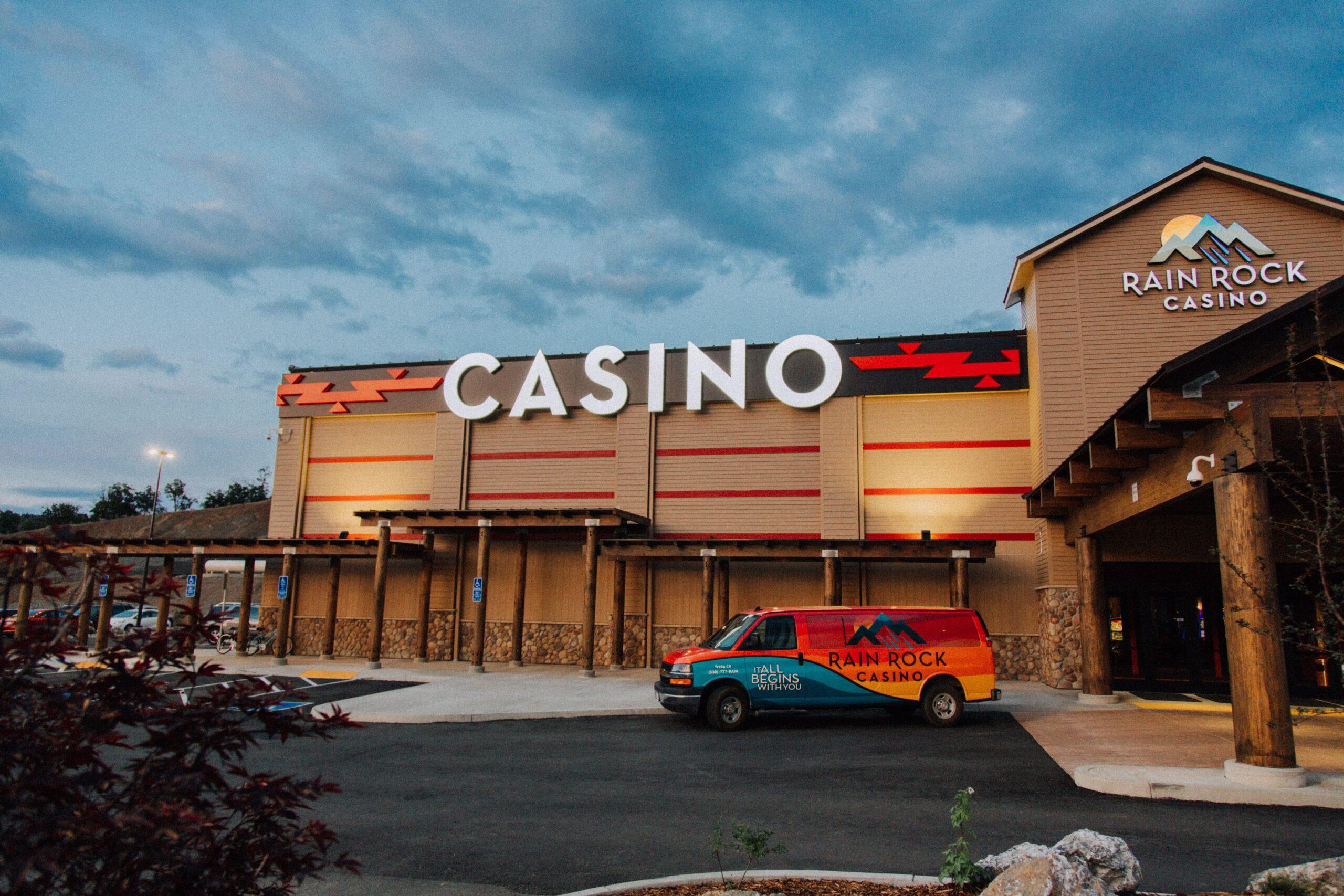 Yreka casino g fed casino no deposit bonus